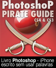 livro photoshop iphone